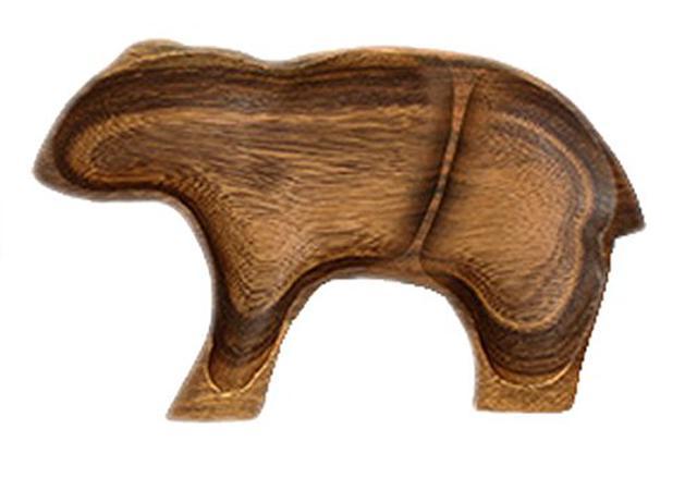 画像8: 【お手軽おしゃれアイテム】木製アウトドアギアをご紹介! ニトリ・YOKA・SOTOなど