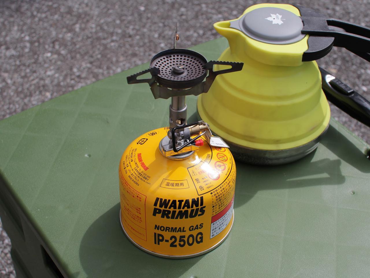画像: 筆者提供:これがあれば、加熱調理はバッチリ