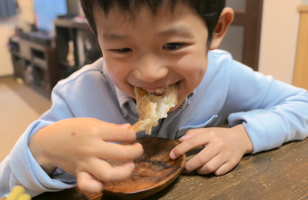 画像: 材料2つで栄養満点! お豆腐チュロス