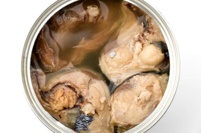 画像: サバ缶はタンパク質、EPA・DHA、ビタミンが豊富! 健康・美容効果が高く、長期保存もできて便利