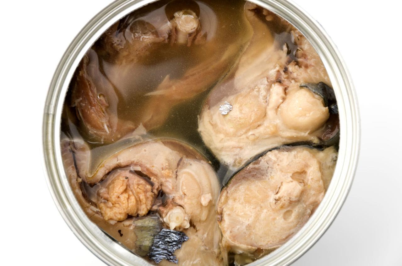 画像: サバ缶はタンパク質&EPA・DHA&ビタミンが豊富! 健康・美容効果抜群! 長期保存もできて便利