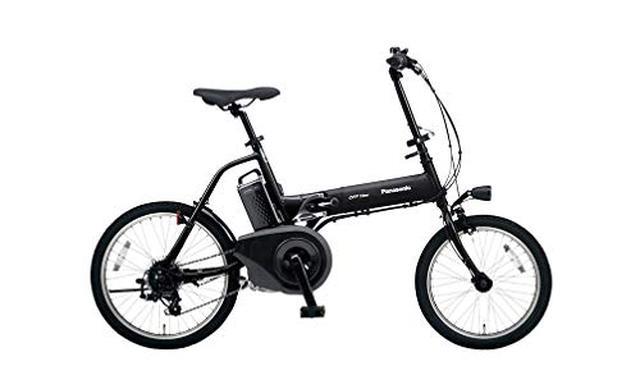 画像2: 【折りたたみ自転車選び】コンパクトで車載可能・持ち運びしやすいおすすめモデル6選