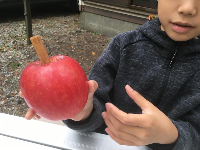 画像: 【体験レビュー】ファミリーキャンプで子どもと一緒に作る簡単あったかおやつ! - ハピキャン(HAPPY CAMPER)