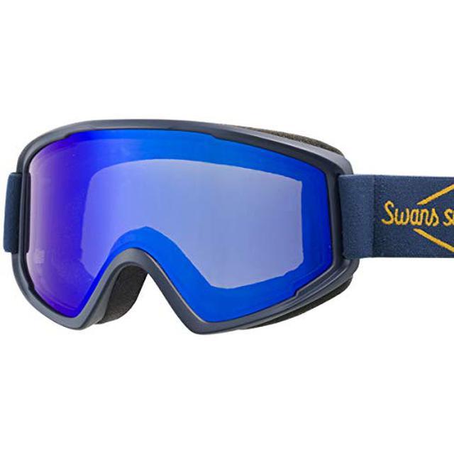 画像1: 【初心者必見!】スキーに必要な持ち物リスト 筆者おすすめのゴーグル3選も紹介!