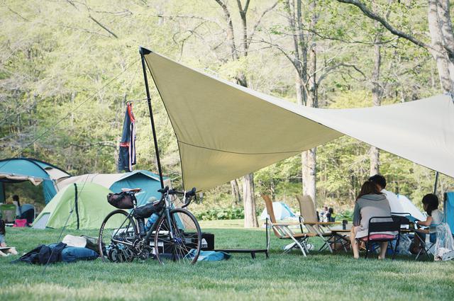 画像: 【キャンプ初心者必見】おすすめは、どんな場所? ソロキャンプに適したキャンプ場の条件を解説!