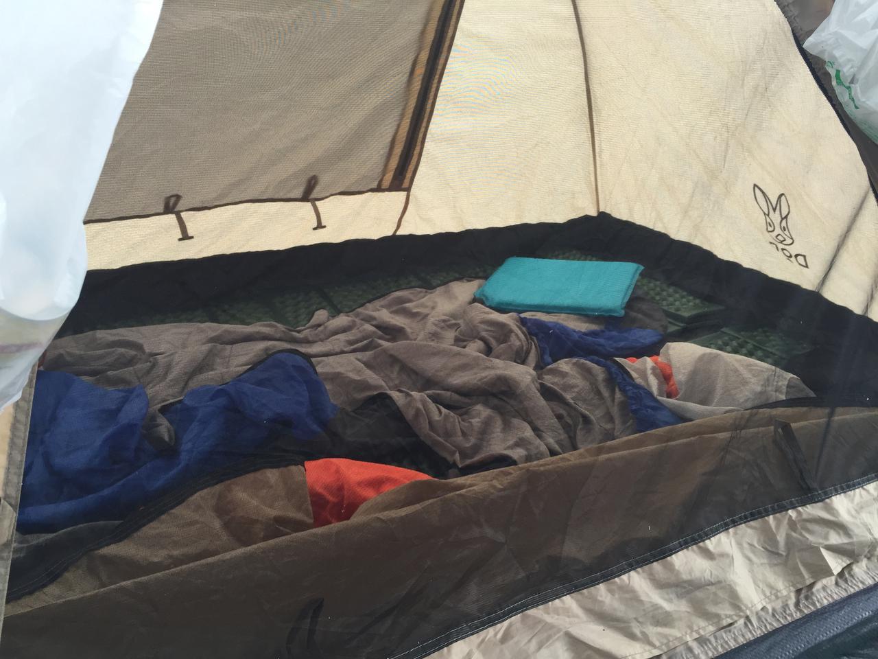 画像2: 【冬キャンプ】寒くない寝袋おすすめ7選 冬用シュラフで快適な夜を過ごそう!