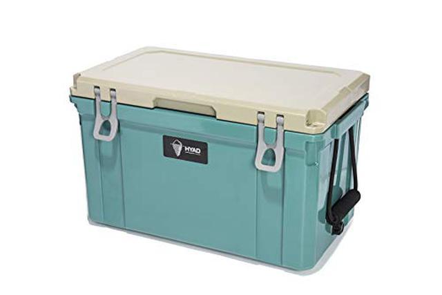 画像10: 【おうちでクーラーボックス】外出自粛の食料備蓄にも!ずば抜けた保冷力+グッドデザインでおうちのリビングにも置けちゃうおすすめクーラーボックス