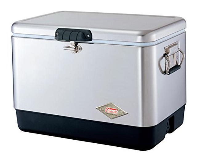 画像12: 【おうちでクーラーボックス】外出自粛の食料備蓄にも!ずば抜けた保冷力+グッドデザインでおうちのリビングにも置けちゃうおすすめクーラーボックス