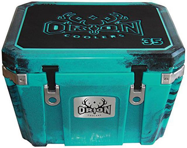画像2: 【おうちでクーラーボックス】外出自粛の食料備蓄にも!ずば抜けた保冷力+グッドデザインでおうちのリビングにも置けちゃうおすすめクーラーボックス