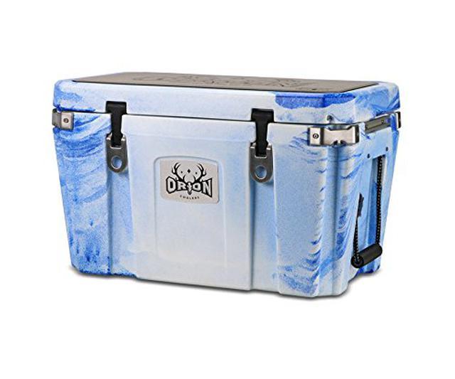 画像5: 【おうちでクーラーボックス】外出自粛の食料備蓄にも!ずば抜けた保冷力+グッドデザインでおうちのリビングにも置けちゃうおすすめクーラーボックス