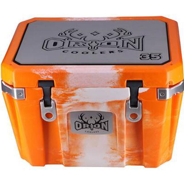画像3: 【おうちでクーラーボックス】外出自粛の食料備蓄にも!ずば抜けた保冷力+グッドデザインでおうちのリビングにも置けちゃうおすすめクーラーボックス