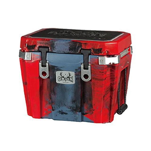 画像4: 【おうちでクーラーボックス】外出自粛の食料備蓄にも!ずば抜けた保冷力+グッドデザインでおうちのリビングにも置けちゃうおすすめクーラーボックス