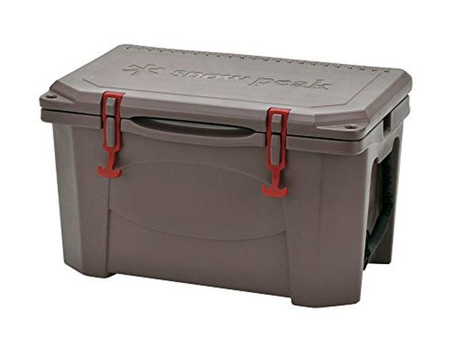 画像9: 【おうちでクーラーボックス】外出自粛の食料備蓄にも!ずば抜けた保冷力+グッドデザインでおうちのリビングにも置けちゃうおすすめクーラーボックス