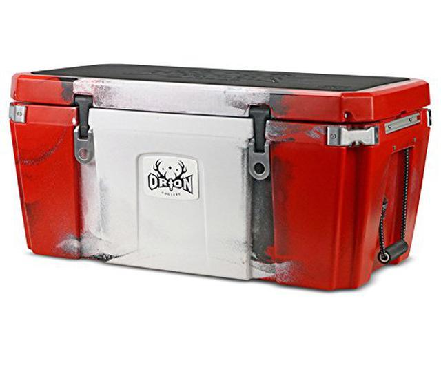 画像7: 【おうちでクーラーボックス】外出自粛の食料備蓄にも!ずば抜けた保冷力+グッドデザインでおうちのリビングにも置けちゃうおすすめクーラーボックス