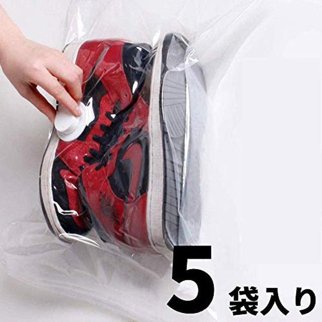 画像4: ソールがボロボロ!? スニーカーの天敵・加水分解とは? 防止策として普段のお手入れ方法を紹介