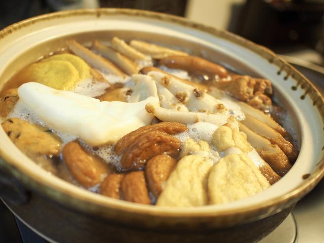 画像1: 【おでんレシピ3選】圧力鍋を使って絶品おでんを作ろう!