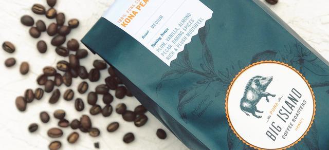 画像: ビッグアイランド コーヒー ロースターズ:ハワイの「買い物」|allhawaii