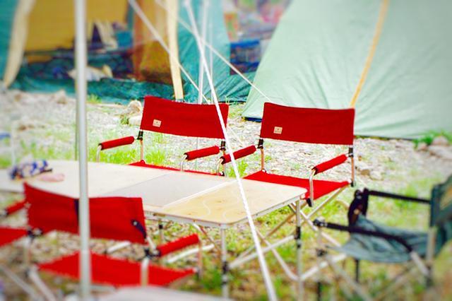 画像2: 【キャンプにおすすめ】アウトドアチェアの種類と選び方を徹底解説! 人気商品も紹介