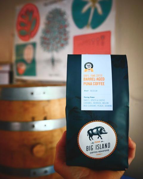 画像: Award winning Hawaiian Coffees & Espresso Bites