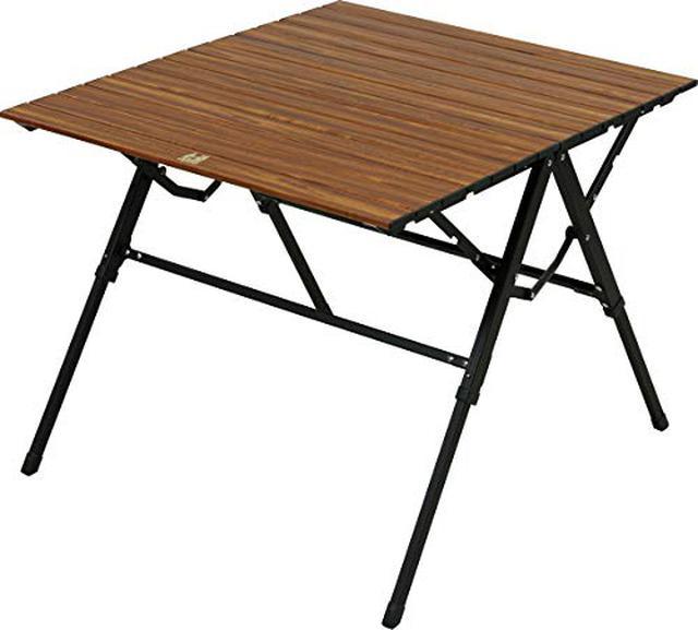 画像8: 【アウトドアテーブル】あなたはハイ or ローどっち派?スタイルで選ぶおすすめ5選