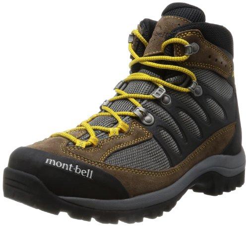 画像1: 【登山靴の洗い方】 ゴアテックス素材のトレッキングシューズも洗ってお手入れ可能