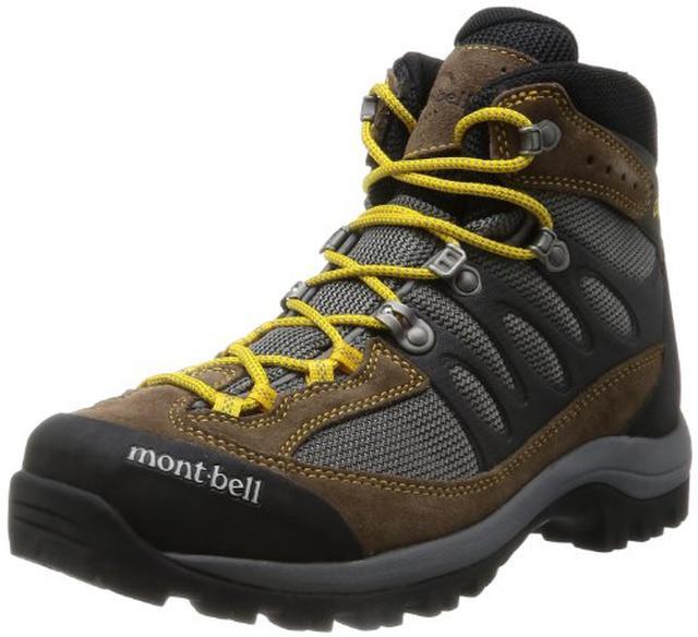 画像1: 登山に行けないときにこそ! 登山靴をお手入れする方法をご紹介