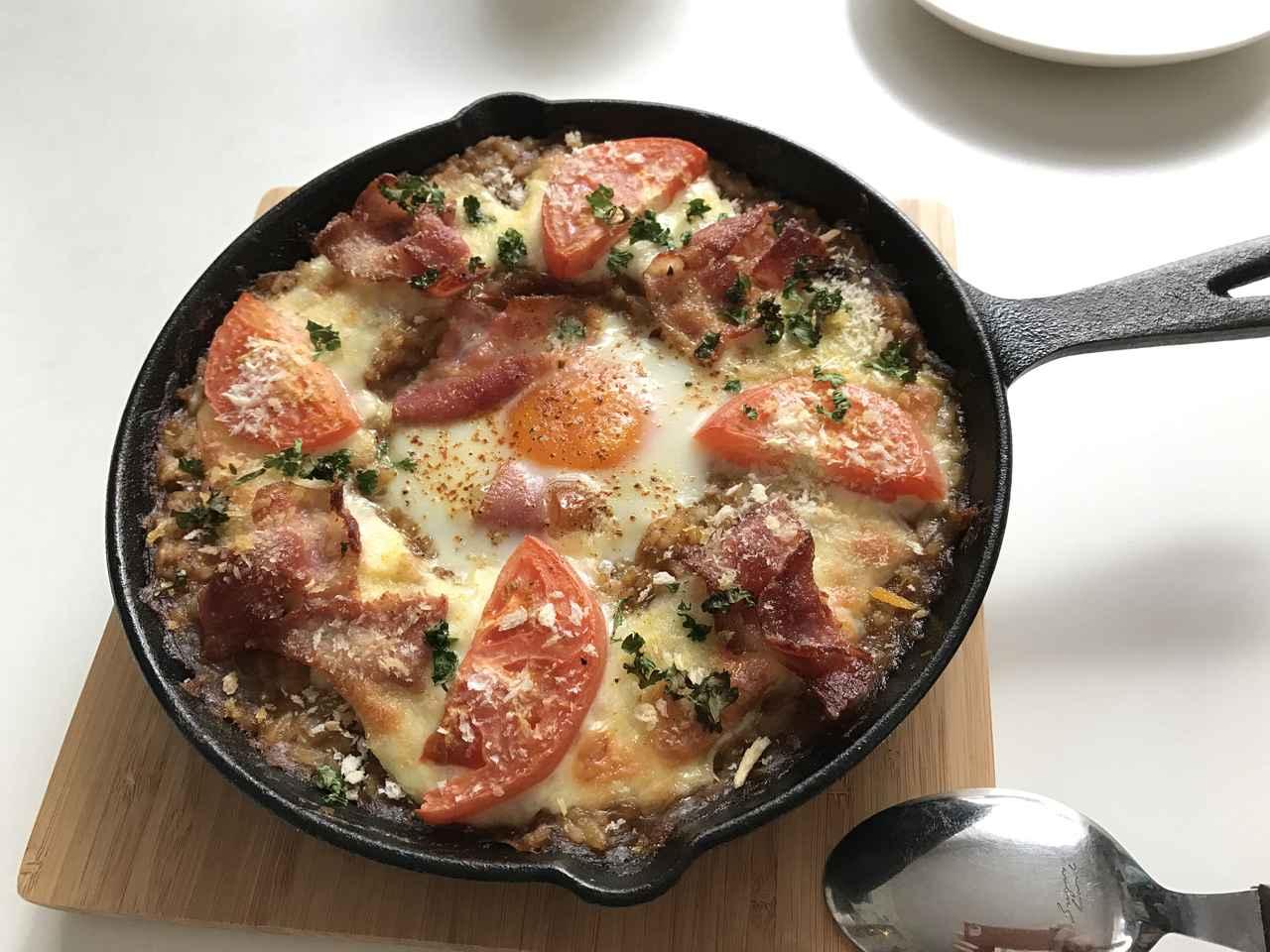 画像1: 【レシピ公開】おすすめの蓋付きスキレットや選び方・料理を紹介 シーズニングも解説