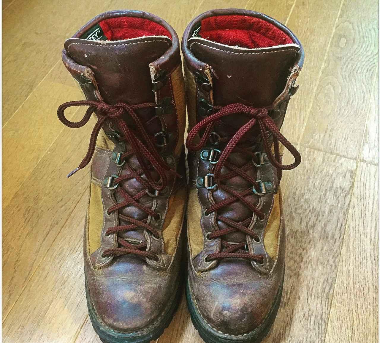 画像: 【ダナー】はアメリカ発の人気ブランド 靴にゴアテックスを採用した防水ブーツがキャンプにぴったり