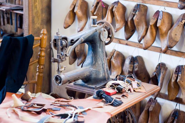 画像: ダナーは直営工房のリペアサービスが充実で長く履ける 長年ブーツを作り続けたブランドならでは信頼も