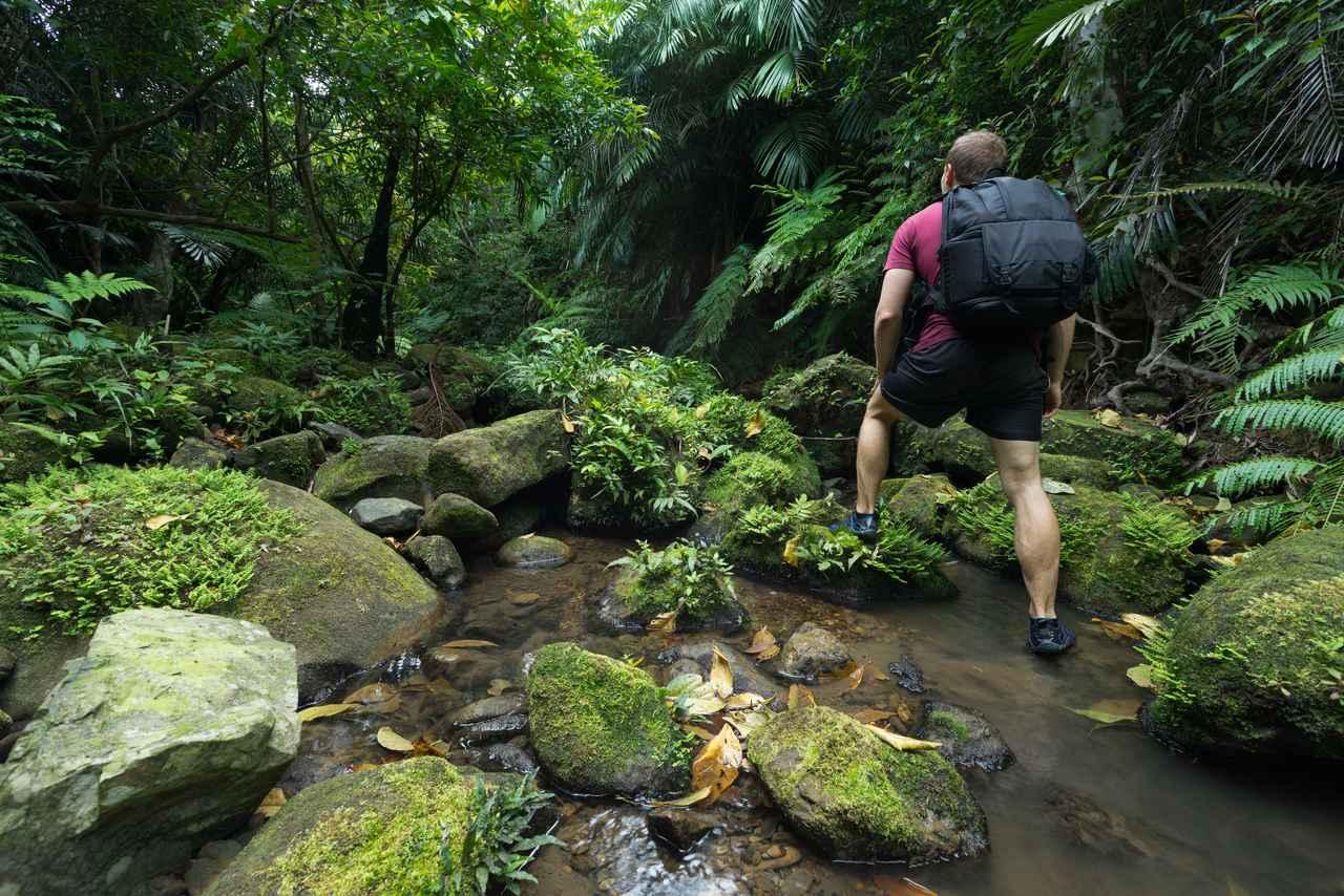 画像: 登山・キャンプで使うマット・バックパック・寝袋の手入れを忘れずに! ギアを長持ちさせよう