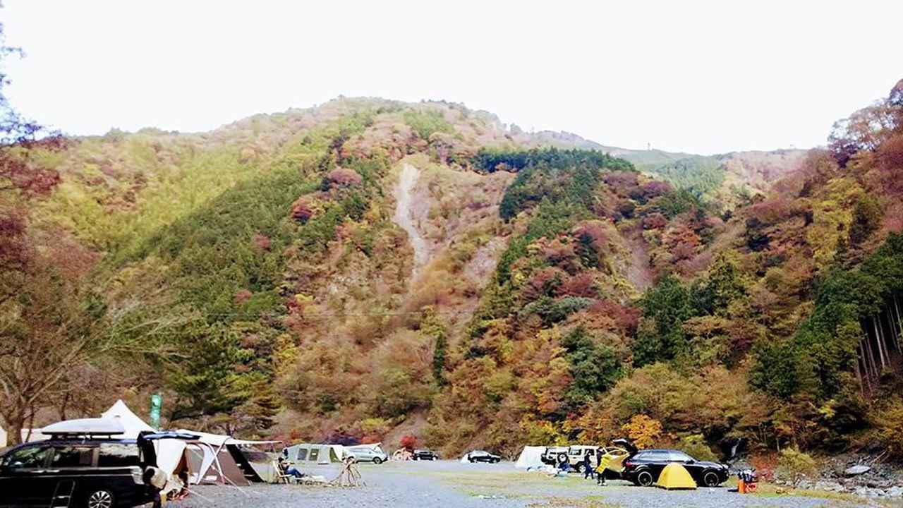 画像: 【おすすめキャンプ場17】近くには絶景の吊り橋も!開放的な河原キャンプが楽しめる「八木キャンプ場」 - ハピキャン(HAPPY CAMPER)
