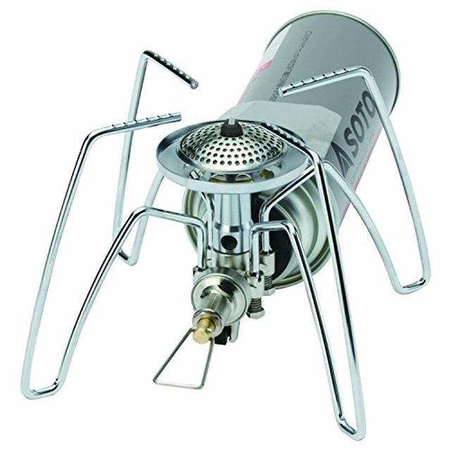 画像6: ユニフレーム『ライスクッカー』で炊飯 屋外で炊き立てご飯を食べよう!