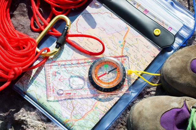 画像: 登山計画書の作成目的は様々なリスク回避・ルートの理解度・仲間との計画共有など4つの大切な役割がある