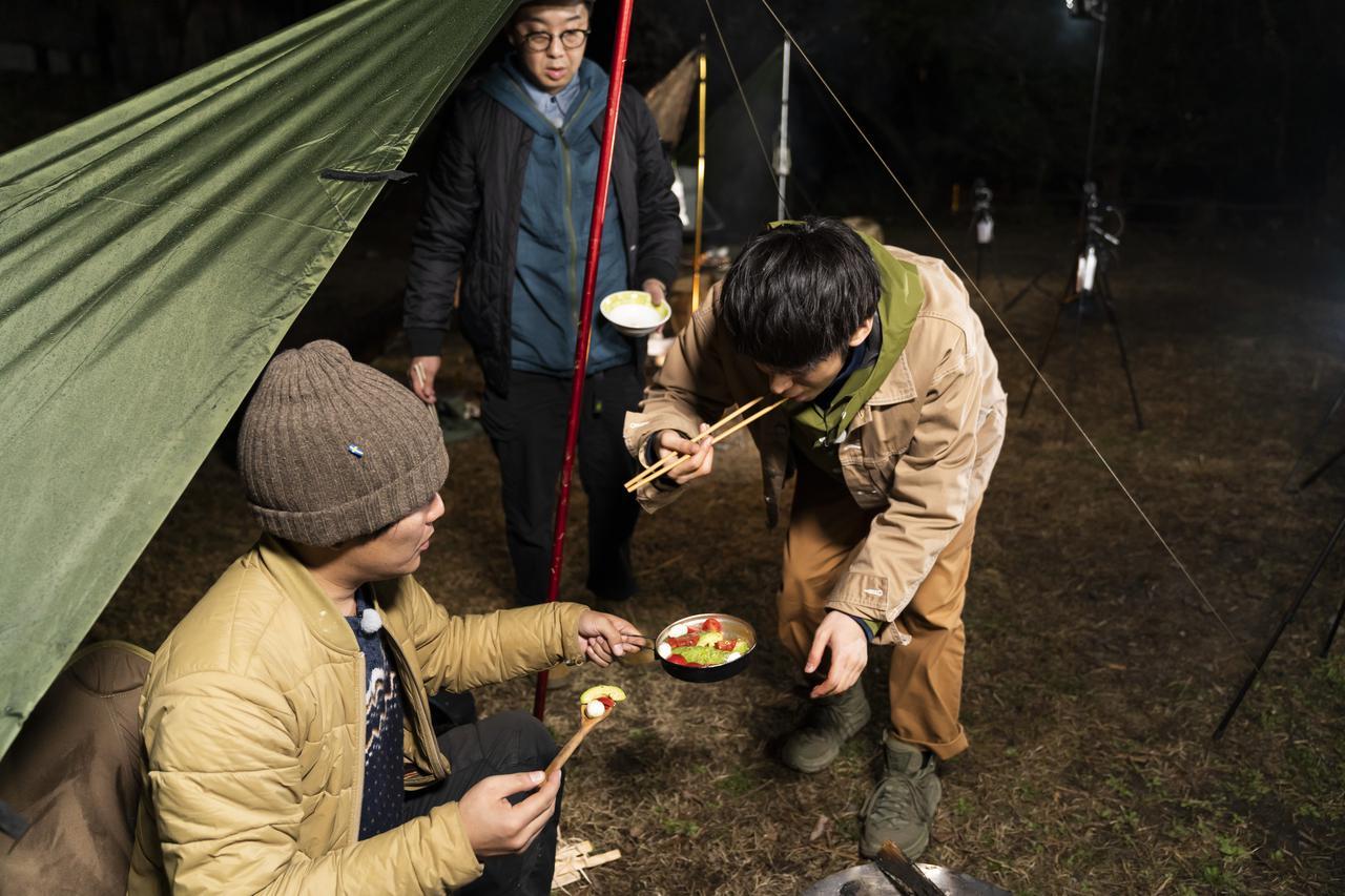画像4: Photographer 吉田 達史 「おぎやはぎのハピキャン(メ~テレ制作)」シーズン12