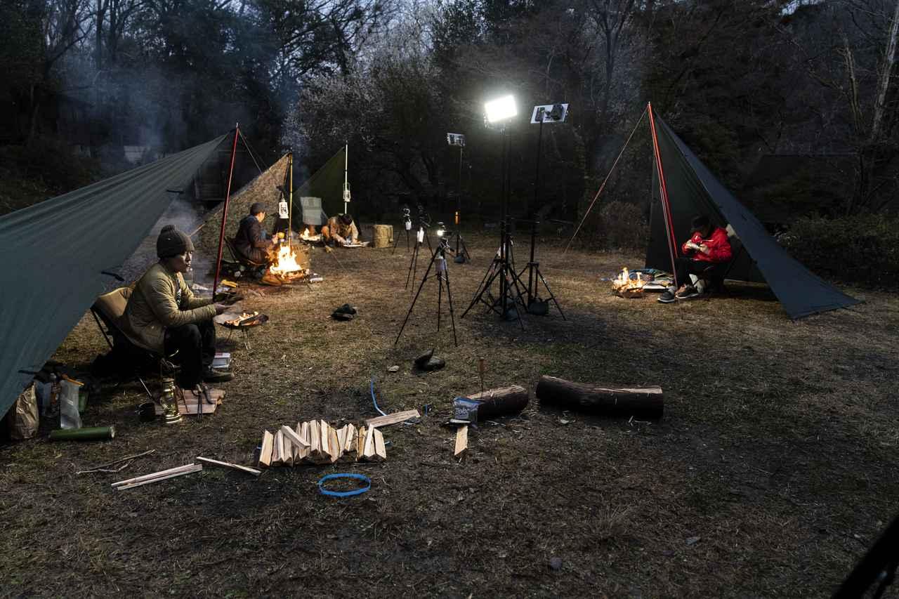 画像1: Photographer 吉田 達史 「おぎやはぎのハピキャン(メ~テレ制作)」シーズン12