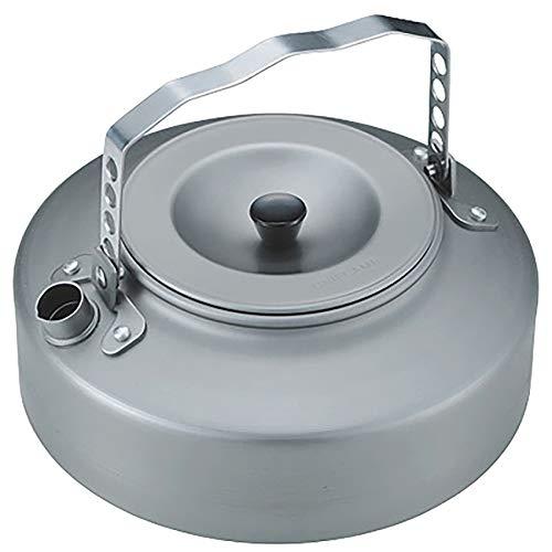 画像5: ユニフレーム『ライスクッカー』で炊飯 屋外で炊き立てご飯を食べよう!