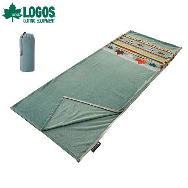 画像2: 【コールマン・ロゴス・モンベルなど】人気ブランドの夏用寝袋おすすめ5選