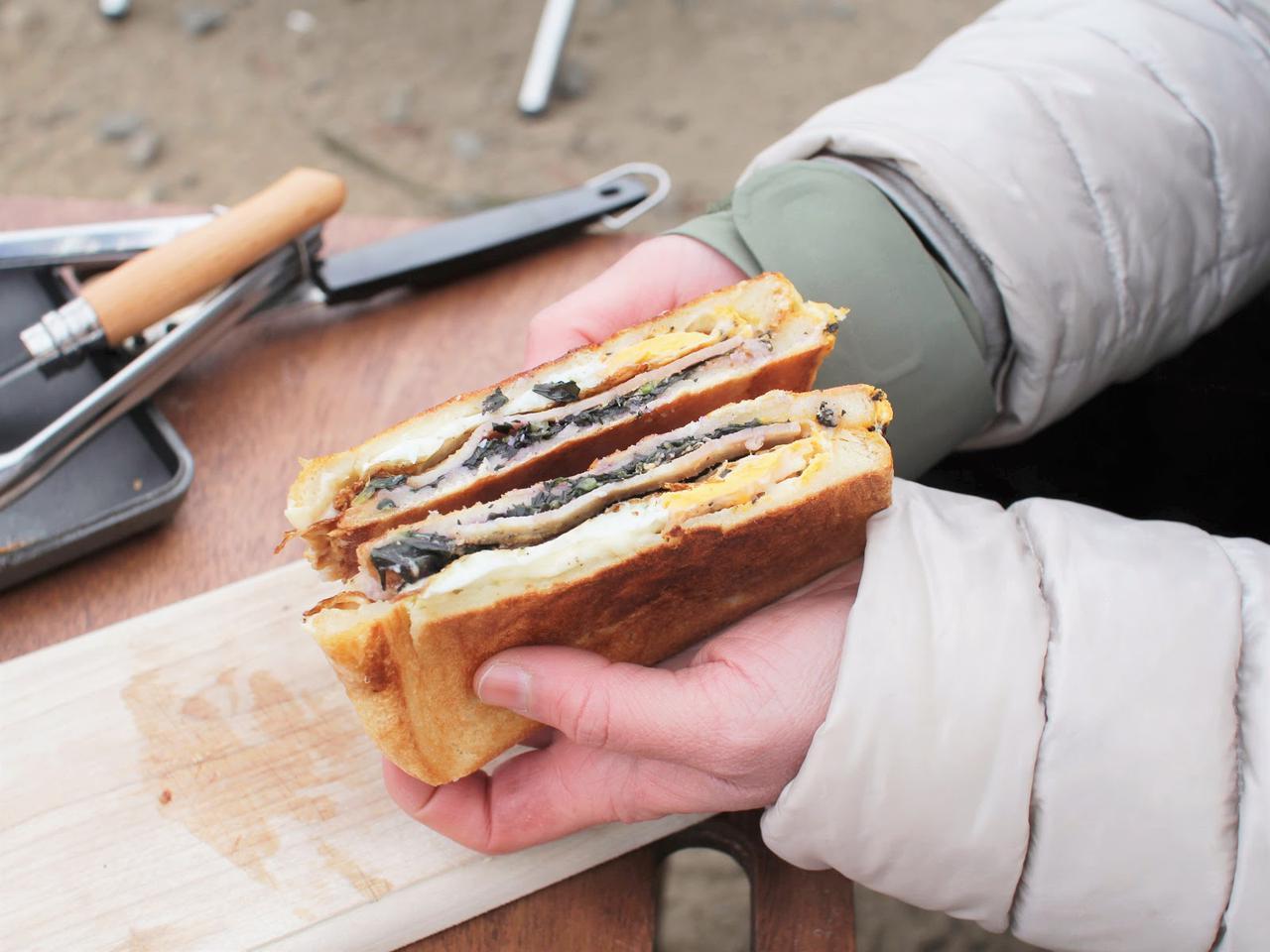 画像: 【初心者必見】ソロキャンプにおすすめの料理道具&お手軽レシピ3選!筆者愛用アイテムも - ハピキャン(HAPPY CAMPER)