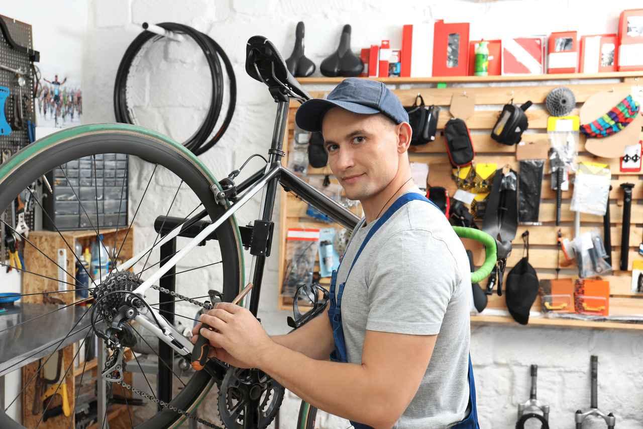 画像: <まずはフレーム素材選び 初心者はアルミ製が◎> ロードバイクはアルミ・カーボン・クロモリの3種類が主流!