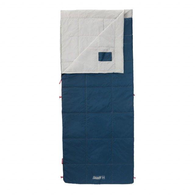 画像1: 【コールマン・ロゴス・モンベルなど】人気ブランドの夏用寝袋おすすめ5選