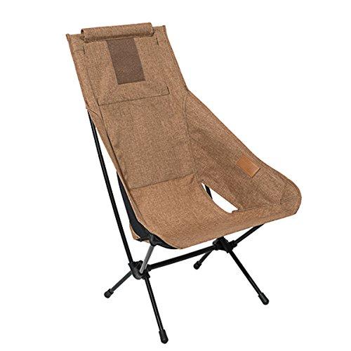 画像1: 【アウトドアチェア】キャンプでソファ代わりに使える! 自宅でも使えるアウトドアチェア・ハイバックチェアおすすめ11選