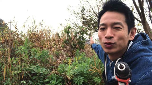 画像1: 【キャンプ場をDIY】DIY芸人タケトがプライベートキャンプ場作りに挑戦!【#1】 - ハピキャン(HAPPY CAMPER)