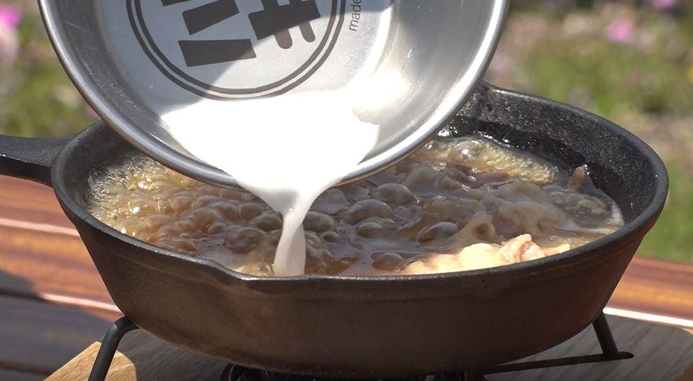 画像3: 【絶品】ホットサンドレシピ4選!おうちで美味しいホットサンドを楽しもう