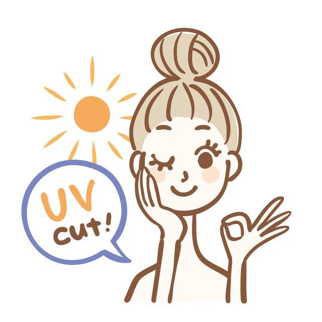 画像: 日焼け止めの効果を持続させるためには「たっぷりと」「こまめに塗り直す」のが大切です