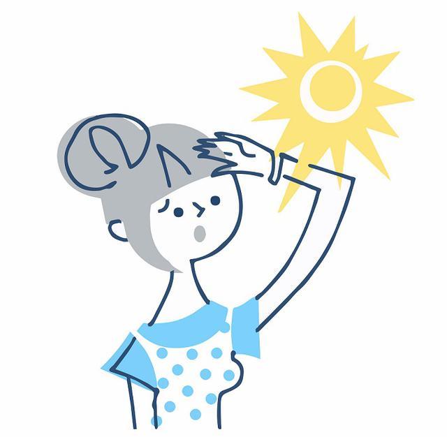 画像: 日焼け止めクリームを選ぶ前に「紫外線」について簡単説明!