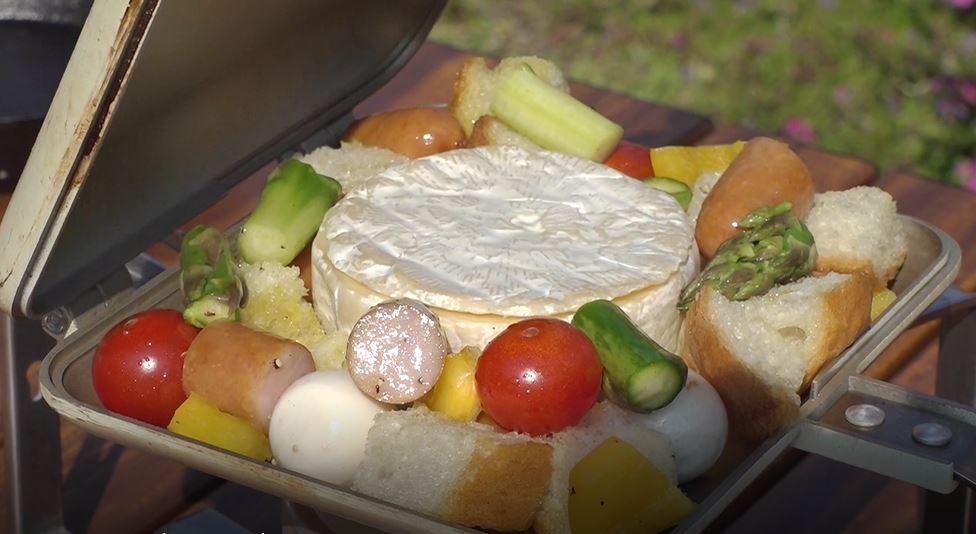 画像24: 【絶品】ホットサンドレシピ4選!おうちで美味しいホットサンドを楽しもう