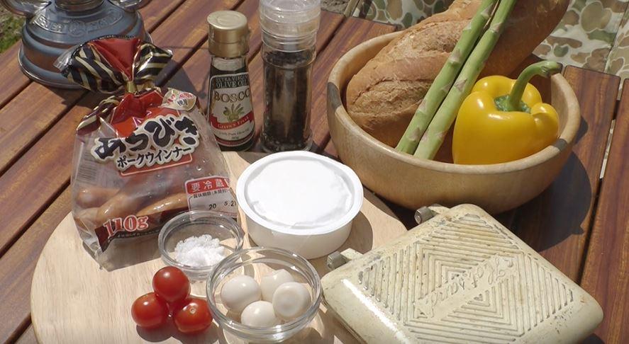 画像19: 【絶品】ホットサンドレシピ4選!おうちで美味しいホットサンドを楽しもう