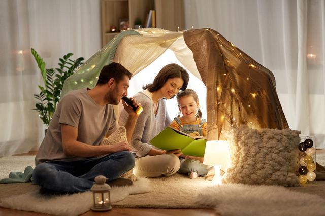 画像: 【部屋キャンプ】ひと工夫するだけでリアルキャンプの雰囲気を再現する方法 - ハピキャン(HAPPY CAMPER)