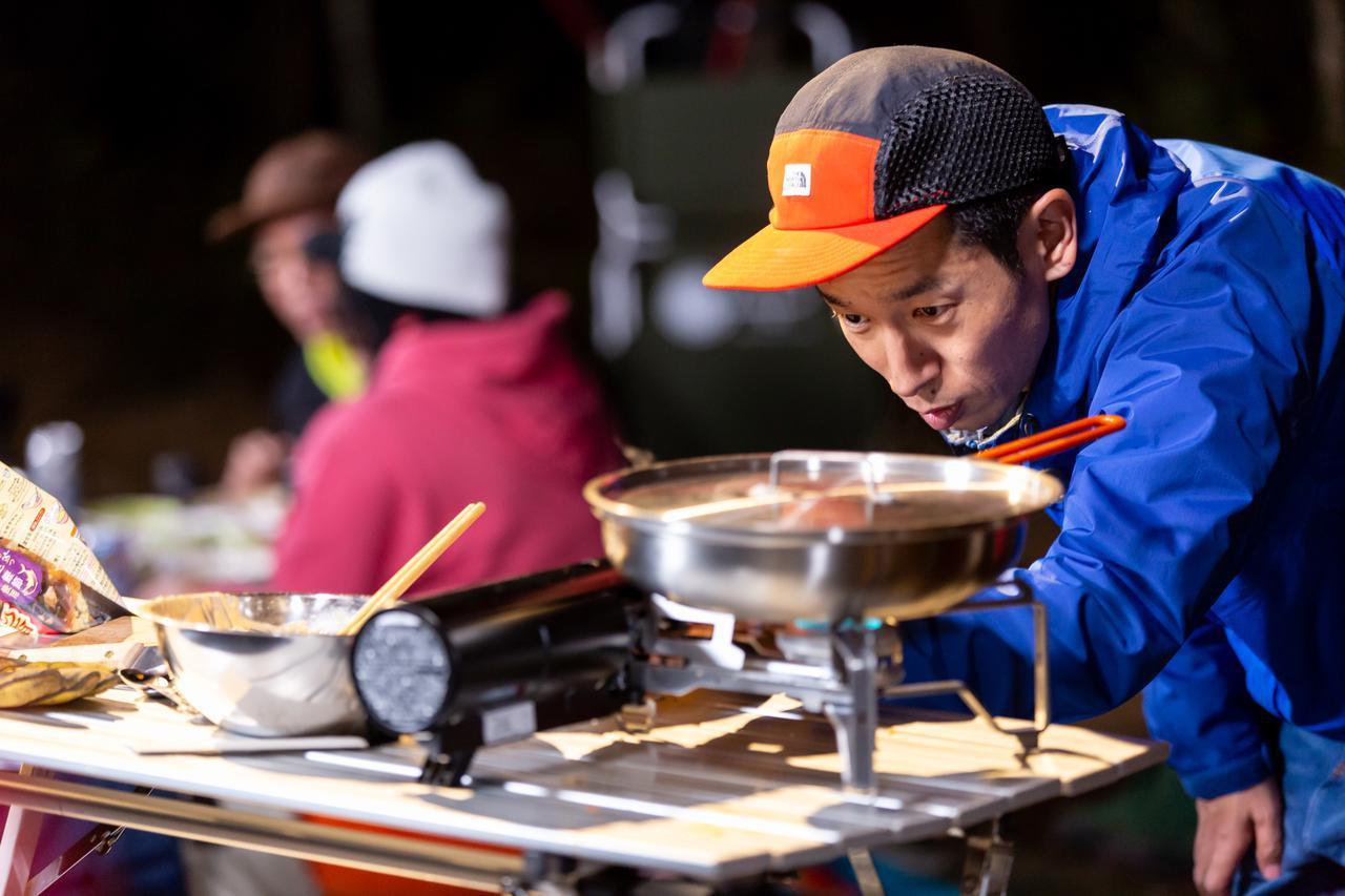 画像: 【おぎやはぎのハピキャン レシピ大公開】タケト流DIYキャンプで作った料理のレシピ5品をご紹介 - ハピキャン(HAPPY CAMPER)