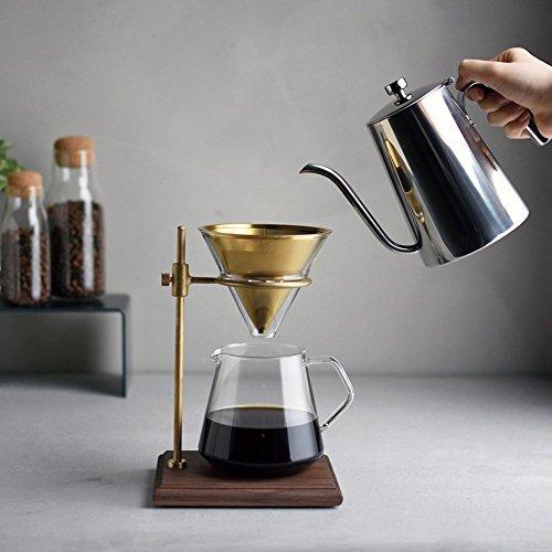 画像1: 【ドリップスタンド】DIYでコーヒーを楽しもう! お家でキャンプ道具を自作する手順を解説!